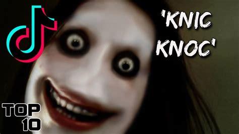 Best Scary Top 10 Scary Tiktok
