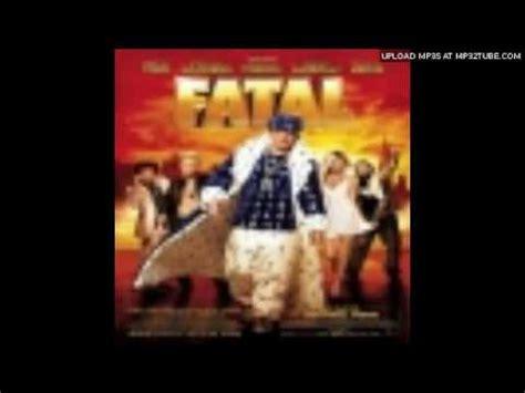 fatal bazooka canapi fatal bazooka canapi 2010 soundtrack bo