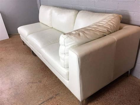 american leather company sofa design within reach sofa by american leather company for