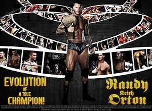Randy Orton Wallpaper by SoulRiderGFX on DeviantArt