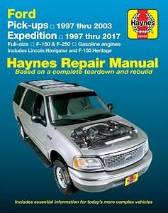 Manual Ford F
