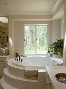 25, Stunning, Jacuzzi, Tub, Ideas, For, Ultimate, Relaxation