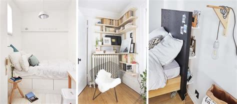 chambre pour petit gar n 13 astuces de rangement pour optimiser une chambre