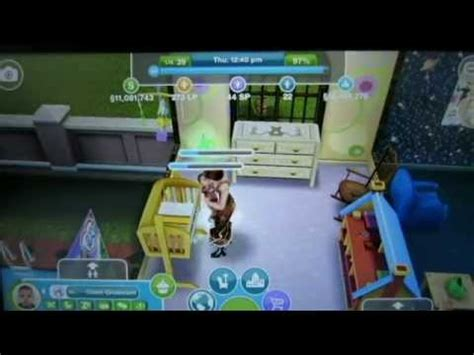 sims freeplay baby bathroom sims freeplay teenaged sim babysitting a baby sim baby