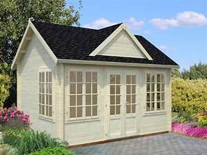 Englische Gartenhäuser Aus Holz : gartenh user nach dachform ~ Markanthonyermac.com Haus und Dekorationen