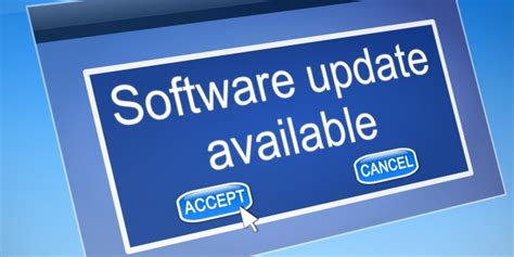 how to ensure all of your programs stay up to date