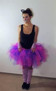 Schnelle Einfache Verkleidung : die besten 25 grinsekatze kost m ideen auf pinterest diy halloween make up cheshire katze ~ Bigdaddyawards.com Haus und Dekorationen