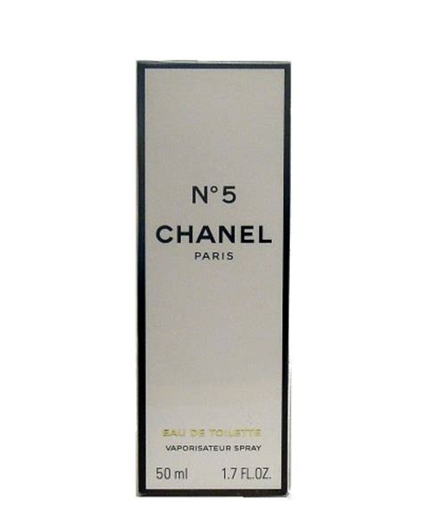 this deals no 5 by chanel for eau de toilette spray 1 7 ounce 50ml this review
