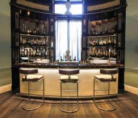 Bars For Home by Coolest Home Bars In The World Thrillist