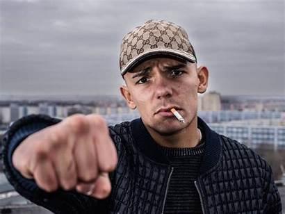 Capital Bra Berlin Wallpapers Rapper Laut Ist