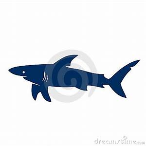 The gallery for --> Tiger Shark Silhouette