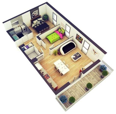 25 More 2 Bedroom 3d Floor Plans by Outstanding 25 More 2 Bedroom 3d Floor Plans Amazing