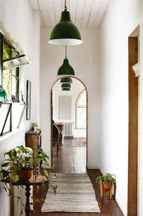 ideas  decorar las recibidores pequenos
