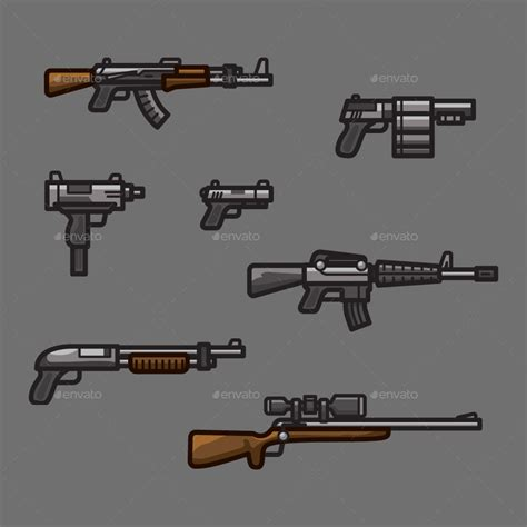 game character  soldier sprite  cobectbhax graphicriver