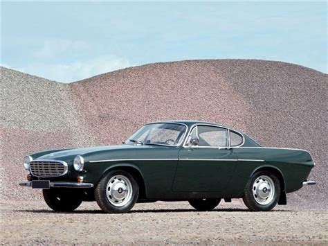volvo p1800 volvo p1800 classic car review honest