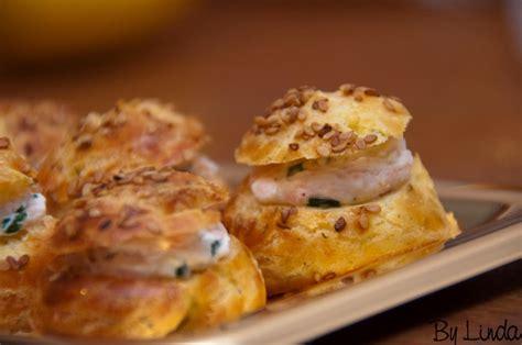d馗orer une cuisine cuisine et plaisirs by choux aux rillettes de saumon