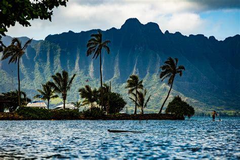 Kaneohe Bay Oahu Hawaii | Anthony Quintano | Flickr