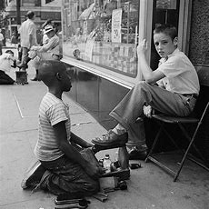 Almost Lost 195060s Street Photos Of Nyc And Chicago By