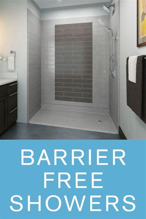 commercial  shower stalls handicap accessible showers    bathroom vanities