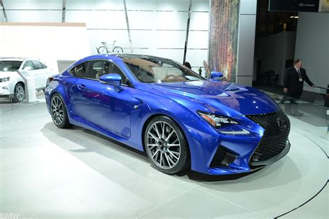 Lexus Rc F Hp by Lexus Rc F 467 Hp