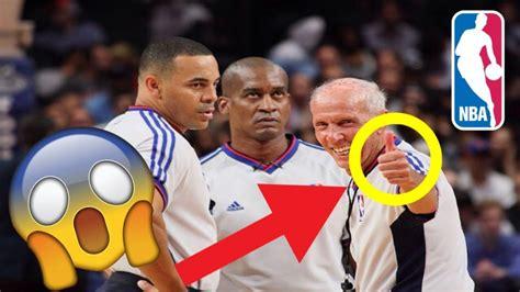 nba  rigged moments   time  boosh sports