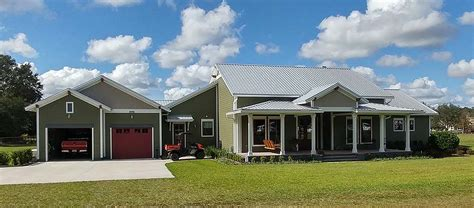 House Plan 50893 Southern Style with 3100 Sq Ft 3 Bed