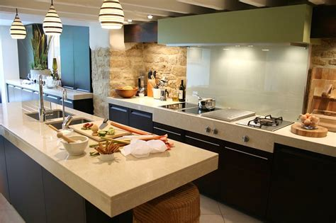 kitchen design interior decorating pedras na decora 199 195 o papo de design 4482