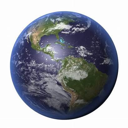 Earth 3d Transparent Clipart Atmosphere Intercession Web