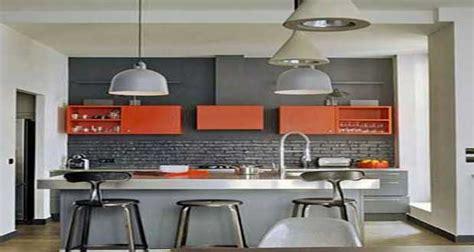 cuisine grise quelle couleur au mur quelle couleur mettre avec une cuisine grise