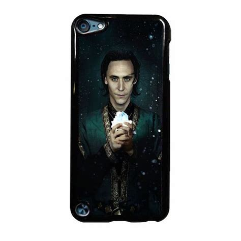 Tom Hiddleston Loki Ipod Touch 5 Case Products