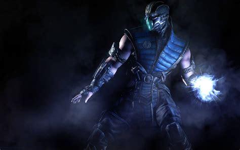Sub Zero In Mortal Kombat, HD Games, 4k Wallpapers, Images