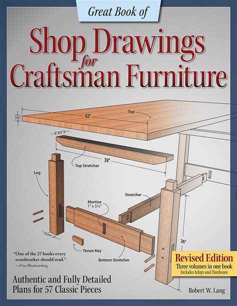 woodwork arts  crafts furniture woodworking plans  plans