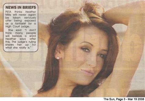 good riddance  news  briefs  nastiest part  page