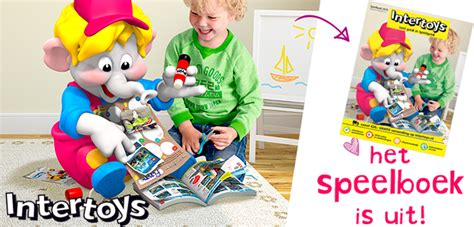 Speelgoed Folder Intertoys by Speelgoed Keuken Intertoys Atumre