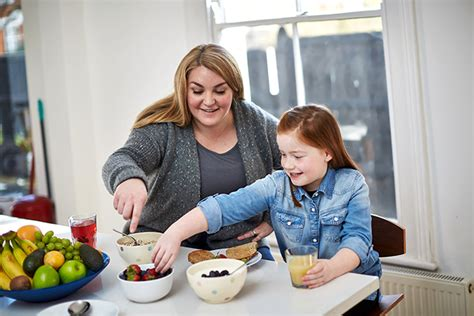 importance  healthy nutrition  early childhood obesity