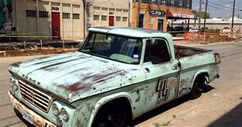 Gas Monkey Garage Truck Builds by Any Gas Monkey Garage Fans