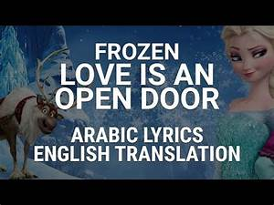 Frozen - Let It Go (Arabic) +Subs&Trans | ملكة الثلج ...