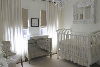 Nursery Nurseries Neutral Babies Gender Chic Pearson