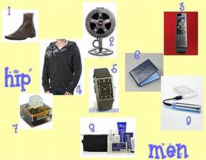 Last minute holiday t ideas for men