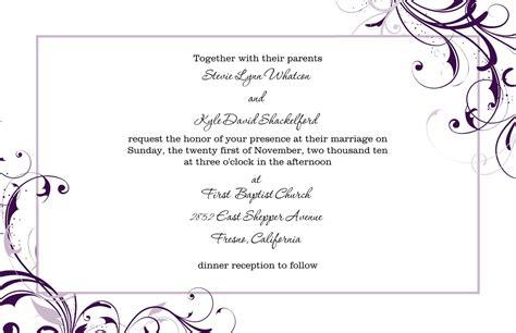 wedding invitation wedding invitation template superb