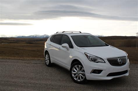 2017 Buick Envision Premium Review Autoguidecom News