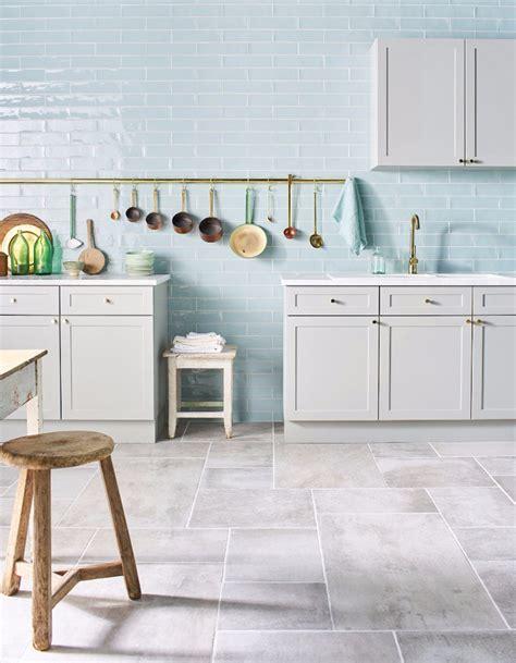 cuisine bleu clair cuisine colorée découvrez toutes nos inspirations