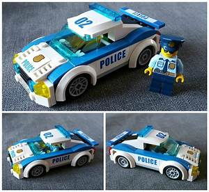 LEGO City Police and LEGO City Great Vehicles | This Is Life