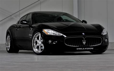 2011 Maserati Granturismo By Wheelsandmore Review