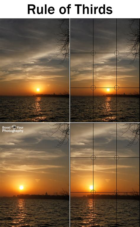 what is the rule of thirds composition rule of thirds boost your photography