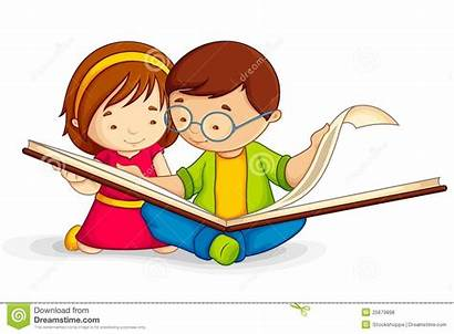 Reading Clipart Child Kid Clipground