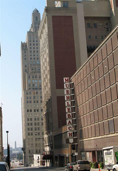 muehlebach hotel wikipedia