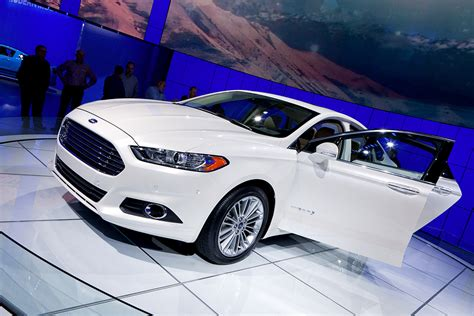 Ford Insurance by Car Insurance For Ford Fusion