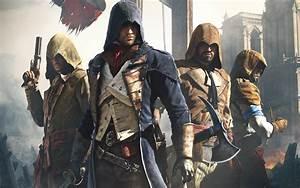 Assassin's Creed Unity o cómo abofetear a los fans