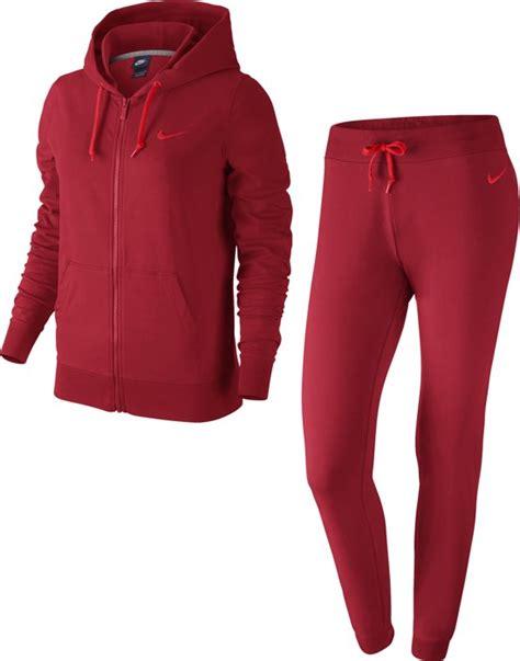 bolcom nike sportswear track suit trainingspak